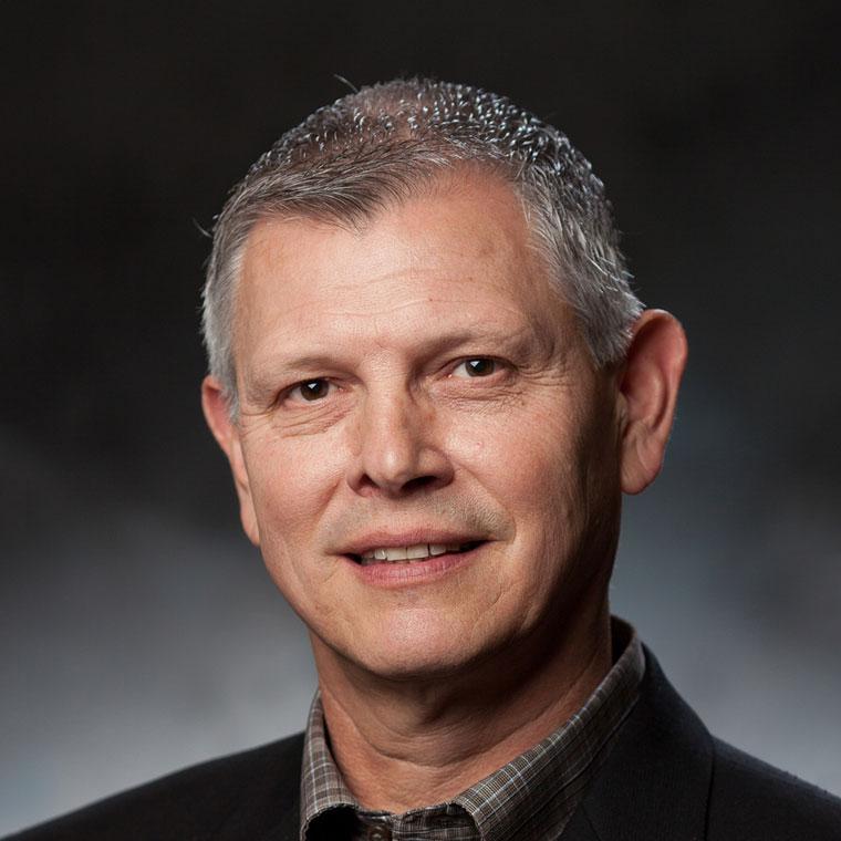 Dr. Boyd Powers