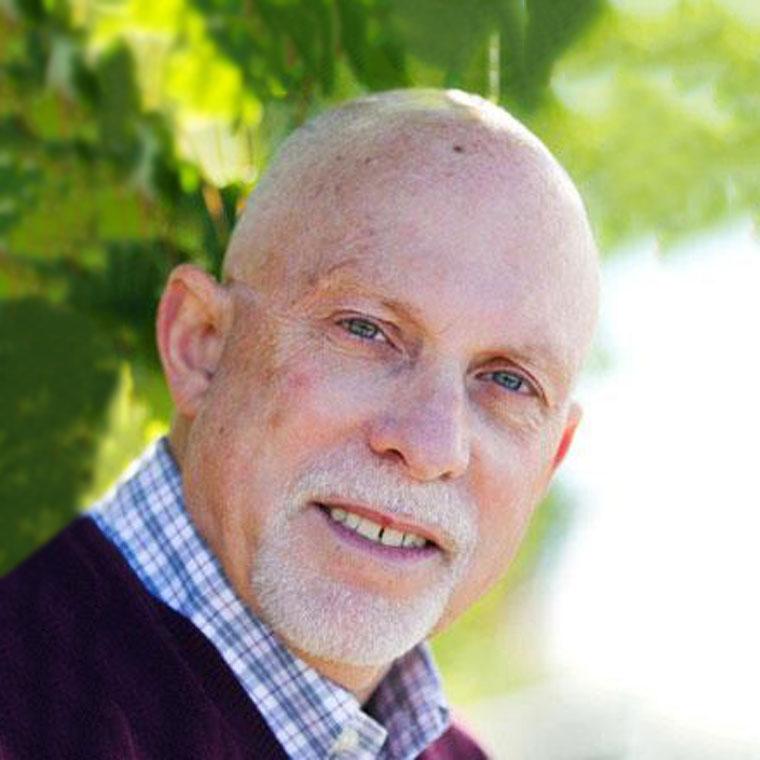 Dr. Steve Emerson