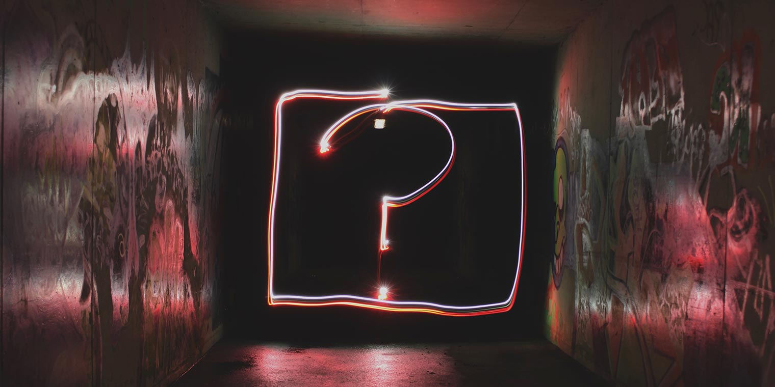 Two Questions to Ask to Foster Personal Growth